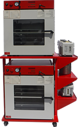 Explosion Proof Oven